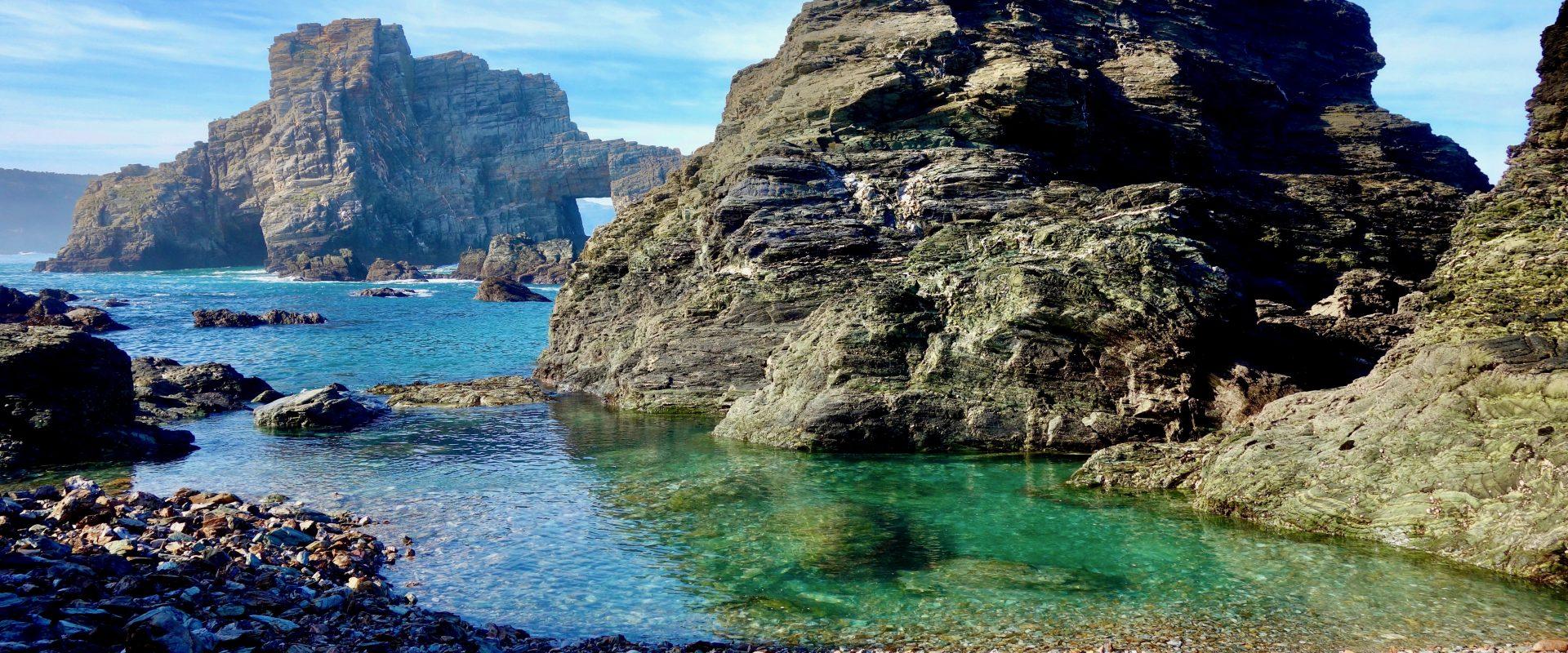 Hidden Galicia
